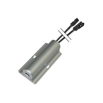 Surface/Recessed Door or Hand Sensor Switch - 12/24v Hand Swipe or Door Open/Close