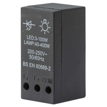 LED Dimmer Module 3W - 100W - 2 Way Dimmer Module