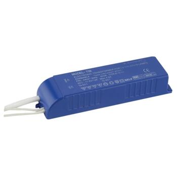 Low Voltage Lighting Transformer 12v 20-60va  - Dimmable