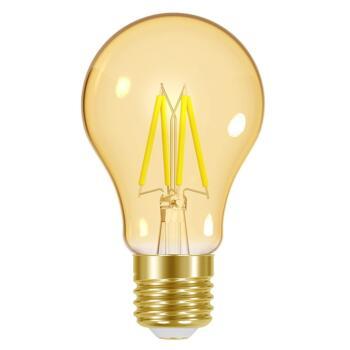 Vintage Filament Lamp GLS LED Dimmable 4w - ES E27 screw cap
