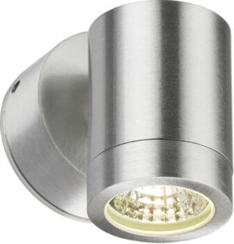 Aluminium 230V IP65 4W LED Wall Light - LWALL1A