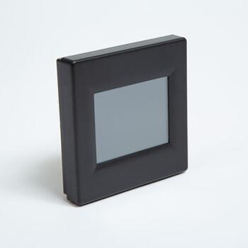 Flexel ET16 Touchscreen Thermostat - Black