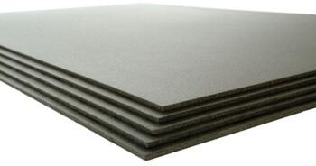 Thermal Insulation Boards - 5m² Pack (10 boards)