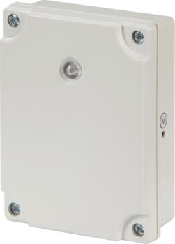 White IP55 Photocell Switch - Wall Mountable - OS006