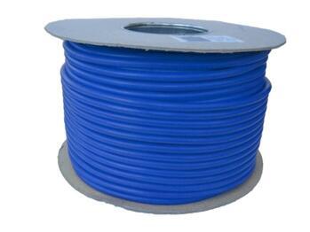 Arctic Flex - Blue - 3183YAG Cable -  1.5mm Diameter - 100m Drum of Cable