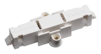 Ezylink Dry Lining Box Connector - Single Backbox