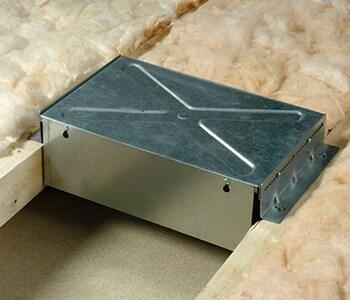 Insulation Support Box GB460 - For 600mm Truss Centres