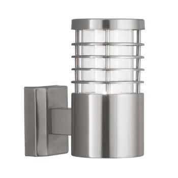 Outdoor Wall Light - Energy Saving light 1555SS - Stainless Steel Finish