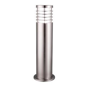 Outdoor Bollard Light - Energy Saving 1556-450 - Stainless Steel