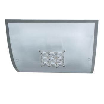 Francesca Ceiling / Wall Light - Flush 2150-30 - Chrome