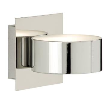 Wall Light - Chrome Halogen 2691CC - Chrome