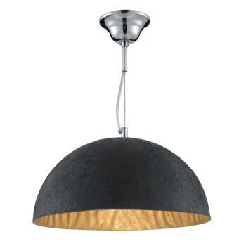 Anishi Ceiling Light - Single Pendant 8149GO - Black / Gold
