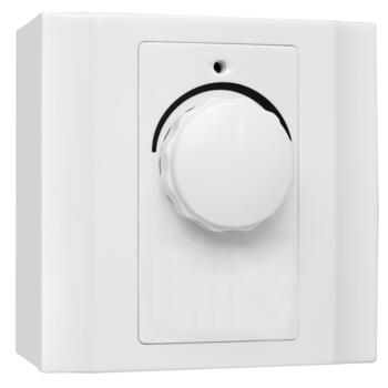 Global Wall Control - SIC-1 - White