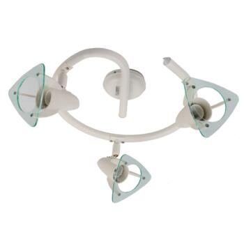Westinghouse Cobra Ceiling Light - Matt White