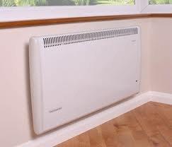 Consort Plc Panel Heater White No Controls 0 5kw White