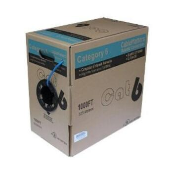 Cat 6E Network Cable - Cat 6E Network Cable
