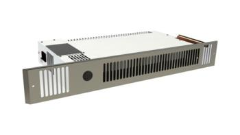 Smiths SS80 Central Heating Hydronic Plinth Heater - SS80 - Room Size 24m3 (2900btu)
