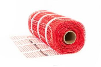 Comfortzone Under Floor Heating Mat 200W/m2 - 3m2 600W