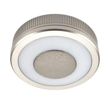 LED Illuminated Bluetooth Speaker Light - Cool white