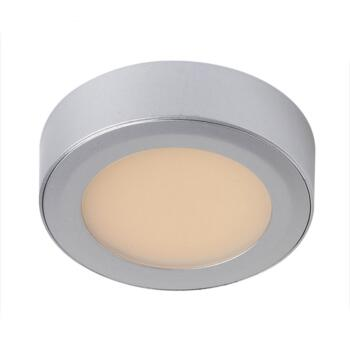 Mains Voltage Surface/Recess Downlight - 3000K