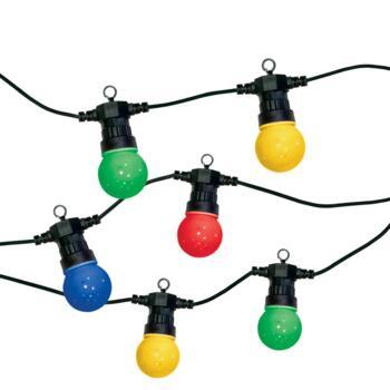 Outdoor Xmas Lights LED Festoon Light String - 7w