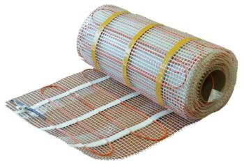 Electric Underfloor Heating Mat 200W/m2 - 1m2 200w